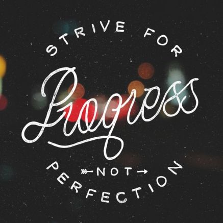 Strive-For-Progress-Quote